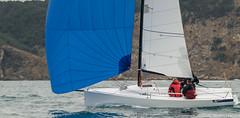 Club Nutic L'Escala - Puerto deportivo Costa Brava-21 (nauticescala) Tags: navegar costabrava regatas regata crucero comodor creuer velesdempuries