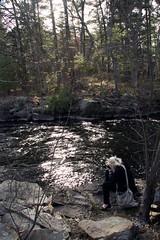 Natural Environment (StarrGazr) Tags: chelsea nh nashua newhamshire minefalls