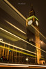 Big Ben (Ana Encinas.) Tags: longexposure england london night europe britain bigben londres largaexposicion breatbritain