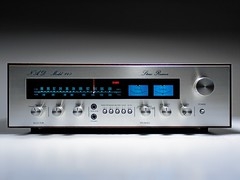 NAD 140 Stereo Receiver (oldsansui) Tags: new old music classic radio vintage design amp stereo sound 70s 1970 amplifier dimension seventies audio hifi 1976 madeinjapan 70erjahre newacousticdimension