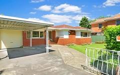 22 Culdees Road, Burwood Heights NSW