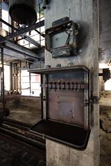 IMG_7541 (WEIZEN 114) Tags: industry decay piemonte rayon italiy acetato urbex abbandoned abbandono chtillon archeologiaindustriale viscosa montefibre fibretessili texilfibres