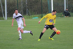 POLVORIN FC - SD LOURENZA (2)