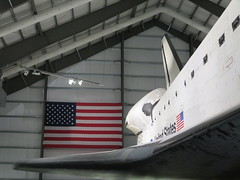 Space Shuttle Endeavour (mikepmiller) Tags: losangeles nasa spaceshuttle californiasciencecenter endeavour