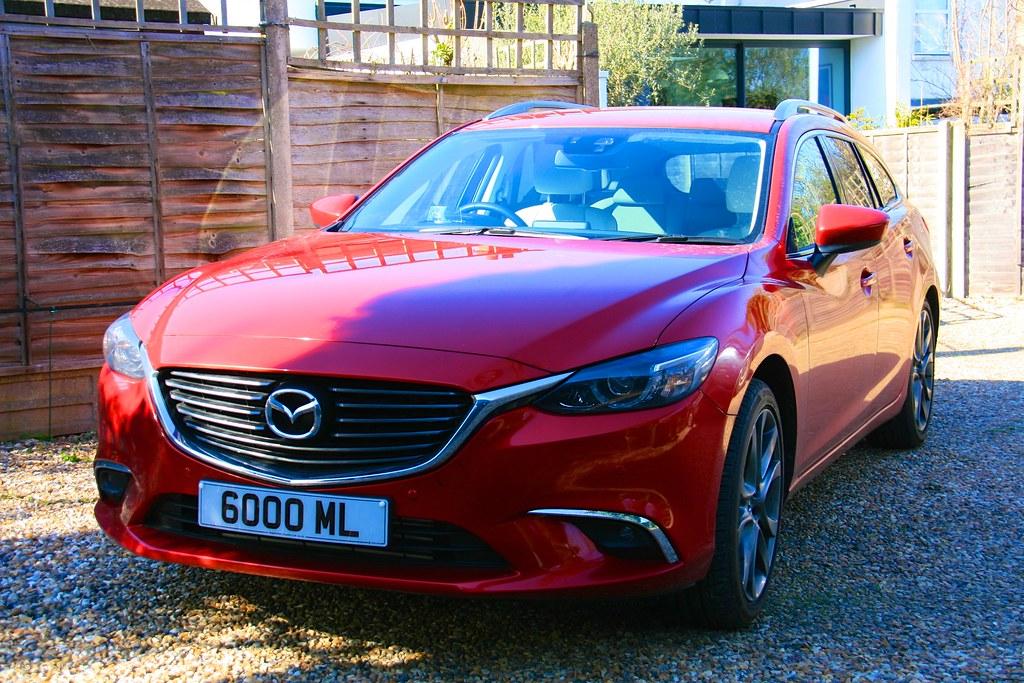 Milcars Mazda Watford Milcars Mazda Watford Used Mazda Cx
