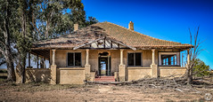 The Doc's Farmhouse - Three Springs, WA (Explored Visions) Tags: house building history abandoned farmhouse rural junk decay farm exploring country oldbuildings adventure explore forgotten wa outback lonely derelict deserted abandonment westernaustralia decayed ruined relic urbex threesprings visitwa sonya7ii exploredvisions
