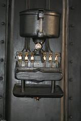 Museo Metro Madrid-Nave Motores (39) (pedro18011964) Tags: madrid metro terrestre museo historia exposicion transporte ral antiguedad