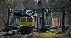 Olton Restored (geoff7918) Tags: southampton a41 ditton olton warwickroad girderbridge 0932 66416