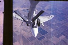 F-4J Phantom 155899 of VF-121 NJ-179 (JimLeslie33) Tags: arizona fighter aviation air centro navy olympus el ang phantom facility naval miramar usn om1 f4 nas vf refuel 161 f4j refueling tanking kc97 kc97l f4h vf121 155899