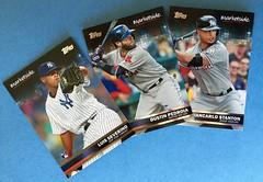 111/365/5 (f l a m i n g o) Tags: baseball card tuesday april 12th trade collect topps mlb 2016 baseballcards project365 365days 18614