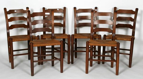 Set of 6 Clore Chairs - $253.00
