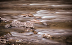 The Flow (Joel Quimpo) Tags: longexposure river colorado rocks platt