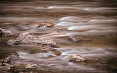 The Flow (Joel Quimpo) Tags: longexposure river colorado rocks platt