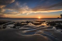 * Sunset at the Playa de la Pared* (albert.wirtz) Tags: world pared spain nikon europa europe fuerteventura kanaren playa canaryislands spanien lapared kanarischeinseln d810 nikkor1835 playadelapared albertwirtz