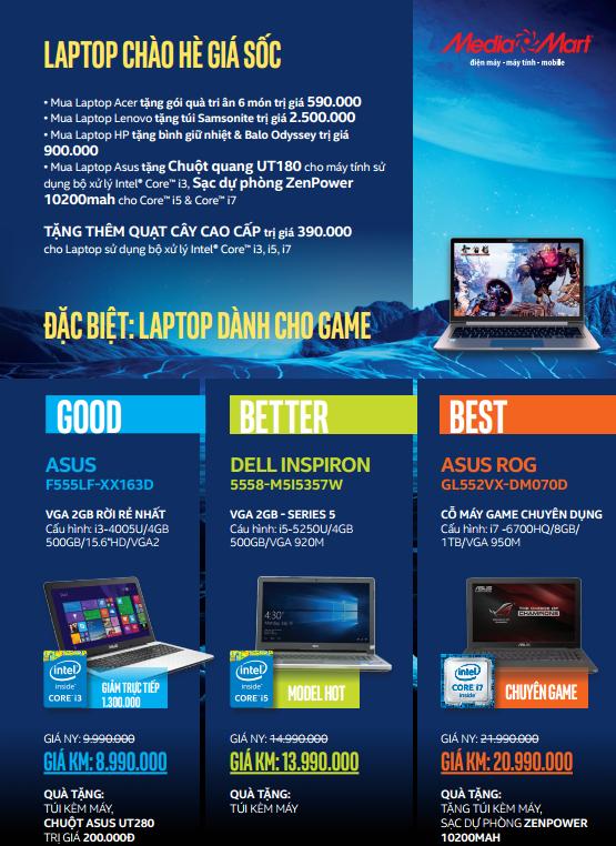 Trải nghiệm Intel, dự đấu trường game nhận quà hấp dẫn