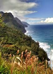 10 - hanakapiai (razel.mella) Tags: hawaii outdoor hike falls waterfalls kauai adventures hanakapiai