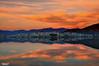 Sunset in Kastoria. (CyberDEL1) Tags: macedoniagreece macedonian makedonia timeless μακεδονια kastoria καστοριά λίμνηκαστοριάσ lake sunset ηλιοβασίλεμα nikon d300 greece hellas ελλάδα autofocus gitzog01g1275 finalgamethelookbookxi frameithallofframe visionaryartsgalleryhalloffame