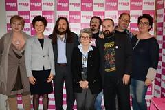 Gruppone! (Sugarpulp) Tags: festival romanzostorico piovedisacco chronicae sugarpupl