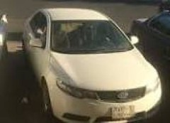 Kia - Cerato - 2009  (saudi-top-cars) Tags: