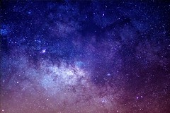 #PicOfTheDay Star Cluster (Candidman) Tags: blue stars big purple space lilac galaxy starry infinite