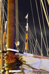 Key West Masts (lookn2myiris) Tags: 5star