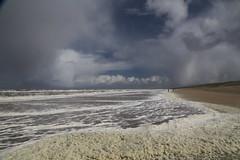 Dutch Coast (maarten49) Tags: netherlands clouds nederland thenetherlands northsea noordwijk
