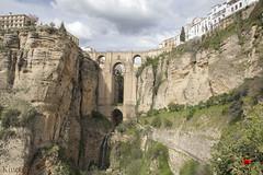 Puente del Tajo de Ronda (kinojam) Tags: bridge canon puente kino andalucia ronda malaga canon6d kinojam