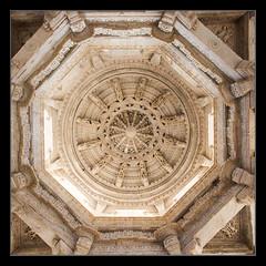 Jain Temple, Ranakpur (Mario Feierstein) Tags: india jain rajasthan ranakpur