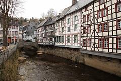 IMG_1313 (gabrielgs) Tags: germany village belgium belgie roadtrip eiffel monschau duitsland