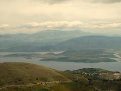 20150526_134418LC (Luc Coekaerts from Tessenderlo) Tags: sea mountain seascape public landscape nobody greece creativecommons winding corfu seaview eastcoast vak grc windingpath cc0 karousades palaichoro coeluc vak201505corfu
