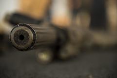 131109-N-TQ272-0166 (markelrayes) Tags: ocean military navy guns harpersferry marines sailor ammo deployment gunfire lsd49 elrayes