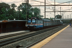 Amtrak (Trainboy03) Tags: md maryland amtrak odenton 953 amtk