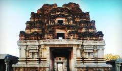 India - Karnataka - Hampi - Achyutaraya Temple - 217 (asienman) Tags: india unescoworldheritagesite karnataka hampi vijayanagara asienmanphotography