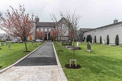 ARBOUR HILL CEMETERY [RESTING PLACE OF 14 EXECUTED 1916 RISING LEADERS]-115432 (infomatique) Tags: cemetery military graves prison irishhistory kilmainham 1916 easterrising arbourhill williammurphy oldgraves infomatique zozimuz leadersofthe1916rising