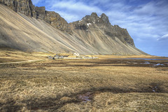 'Viking Village at Skokksnes' (Timster1973 - thanks for the 10 million views!) Tags: city trip travel mountains color colour beautiful canon landscape outside outdoors landscapes tim iceland outdoor land viking exploration icelandic sokksnes timknifton timster1973 knifton