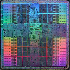 NVIDIA_GeForce_GTX285_G200b(Tesla)___Stack-DSC03478-DSC03520_-_ZS-PMax (FritzchensFritz) Tags: macro vintage focus die open shot stacking cpu makro supermacro package wafer cracked core processor tesla gpu 285 fokus geforce nvidia prozessor supermakro focusstacking lenstagger cpudie heatspreader gtx285 stackshot g200b dieshot fokusstacking stackrail dieshots waferdie wafershot gpupackage gpudie gt200b