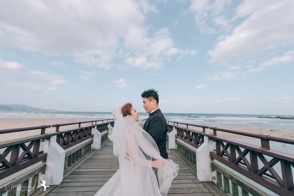 《婚紗》宗哲 & 小咪 / 華山、草嶺、福隆