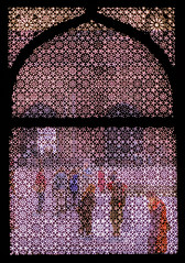 MJL20150110-03290704727_s_w14alxvwnun4625-Edit (Mark Lehmkuhler) Tags: india fatehpursikri sufi jali mughal jaali salimchishti incredibleindia