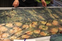 Shibori at The Tin Thimble (thetinthimble) Tags: arnold melissa beginning shibori