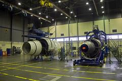 Motores - Engines (CAUT) Tags: madrid espaa plane spain nikon aircraft aviation engine maintenance motor flugzeug turbine avion iberia turbina aviacion 2016 d610 caut mantenimiento iberiamaintenance nikond610