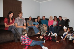 Group shot 1 (Aggiewelshes) Tags: thanksgiving family november justin vanessa gavin lisa victor vivian olsen eryn familypicture cailin grouppicture jovie 2015 jalila