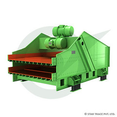 Dewatering Screen (Star Trace Private Limited) Tags: india manufacturers globally suppliers vibratingscreens dewateringscreens vibratoryscreens horizontalvibratingscreens dewateringvibratingscreens dewateringscreenmachinesforsale