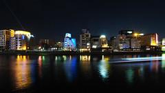 Canal city  Japan Kyushu () Tags: city japan canal olympus pro  mk2 f28 kyushu mkii   em5 714mm em5mk2 em5mkii