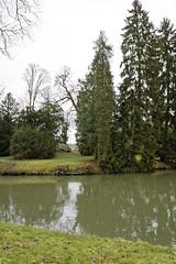 _DSC2825_DxO (Alexandre Dolique) Tags: castle chteau parc rambouillet d810