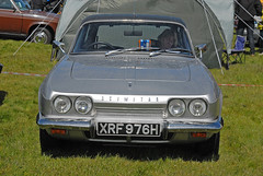 1969 Reliant Scimitar GTE - Stirling Classic Car Show 2015 (john_mullin Thanks for 11 million views) Tags: heritage classic cars car vintage scotland stirling transport central scottish motors vehicles classics historical british veteran region classiccars carshow motoring motorvehicles motorcars
