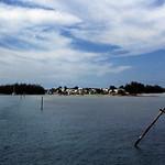 Bahamas 1989 (330) Eleuthera: Spanish Wells, St. George's Cay thumbnail
