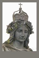 Laubach Kriegerdenkmal (blasjaz) Tags: germany hessen portrt germania hesse laubach kriegerdenkmal 19jh kunstguss kreisgiessen blasjaz