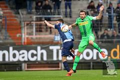 """DFL16 Vfl Bochum vs. Borussia Mönchengladbach 16.01.2016 (Testspiel) 023.jpg • <a style=""""font-size:0.8em;"""" href=""""http://www.flickr.com/photos/64442770@N03/24337686061/"""" target=""""_blank"""">View on Flickr</a>"""