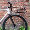 (lafraisecycles) Tags: bicycle cycling handbuilt bespoke steel roubaix fixie fixedgear singlespeed urban porter lafraise basket