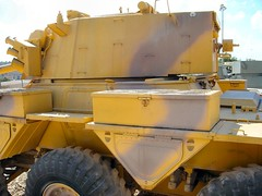 """Saladin Armored Car 9 • <a style=""""font-size:0.8em;"""" href=""""http://www.flickr.com/photos/81723459@N04/24433748550/"""" target=""""_blank"""">View on Flickr</a>"""